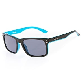 Carve Goblin Polarized Sunglasses - Blue/Black