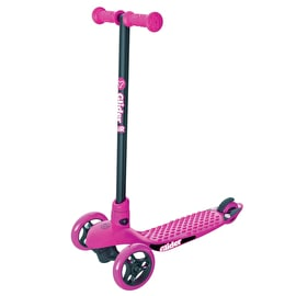 Y-Volution YGlider Air Complete Scooter - Pink