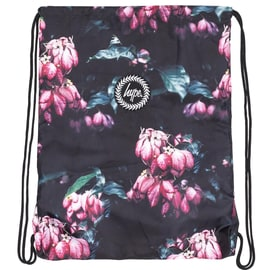 Hype Floral Drawstring Bag - Multi