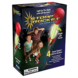Stomp Rocket Ultra LED