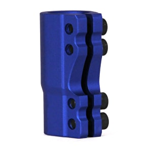 Raptor XTR V2 SCS Scooter Clamp - Blue