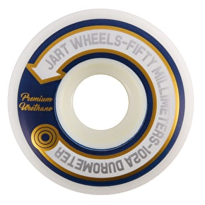 Jart Elegance 102a Skateboard Wheels - 50mm