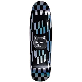 RIPNDIP Illusion Cruiser Skateboard Deck 8.5
