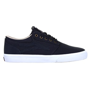 Lakai Griffin Shoes - Midnight Canvas