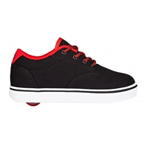 Heelys Launch - Black/Black/Red