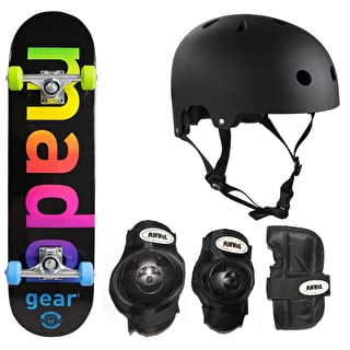 Madd Gear Skateboard Bundle