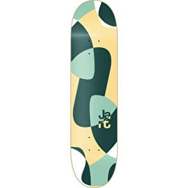 Jart Abstraction Skateboard Deck