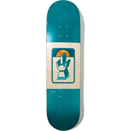 Girl Malto The Totem Skateboard Deck 8