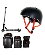 MGP VX6 Team Scooter Bundle
