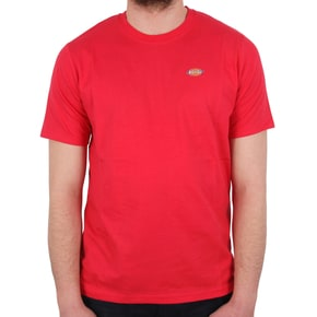 Dickies Stockdale T-Shirt - Rose Pink