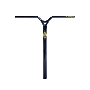 Phoenix 2016 Lineage Scooter Handle Bars - Black/Gold