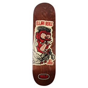 Chocolate Get Loose Skateboard Deck - Berle 8.5