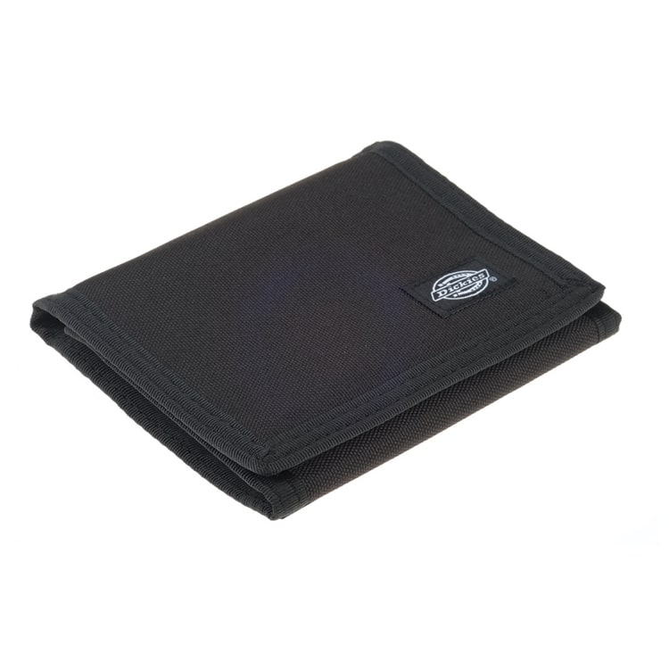 Dickies Crescent Bay Wallet - Black