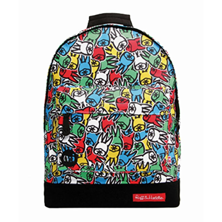 Mi-Pac x Ruff Backpack - Toothless