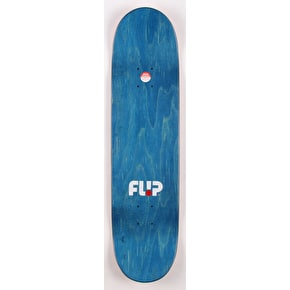 Flip Odyssey Depth Skateboard Deck - Pink 8.13