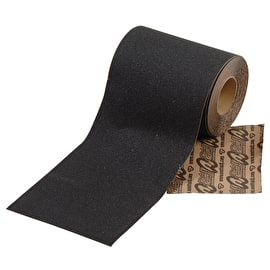 Enuff Skateboard Grip Tape Roll - Black 9