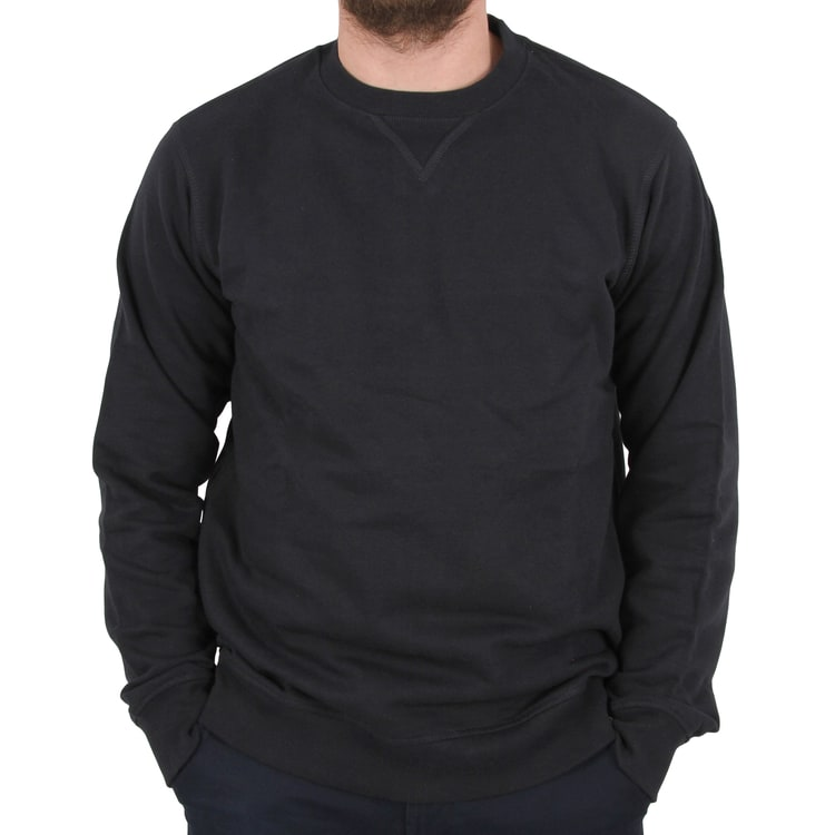 Dickies Washington Crew Neck - Dark Navy