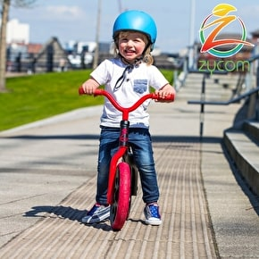 Zycom Z Balance Bike - Black/Red