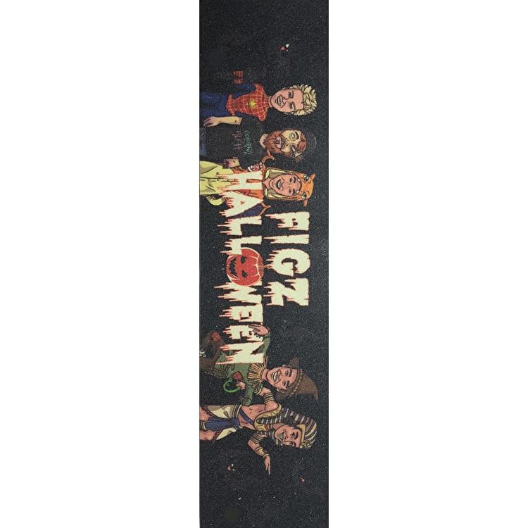 FIGZ Collection Halloween Pro Scooter Grip Tape