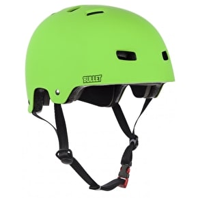 B-Stock Bullet Helmet Grom Kids - Matte Green - Extra Small / Small (Box Damage)