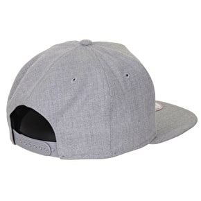 New Era 9Fifty Gel Fill Cap - Heather Grey