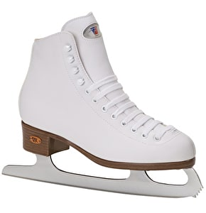 Riedell Yellow Ribbon 110 GR4 Ice Skates
