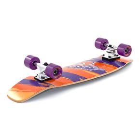 Voltage Complete Cruiser - Orange/Purple