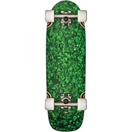 Globe Outside Complete Cruiser Skateboard 27
