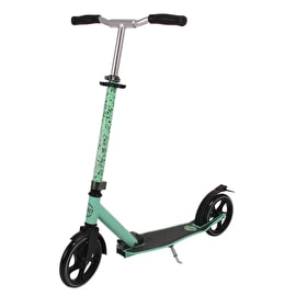Frenzy 205mm Folding Scooter - Teal