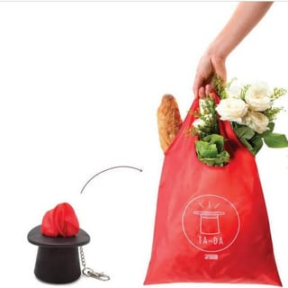 Ta Da Fold Away Shopper Bag