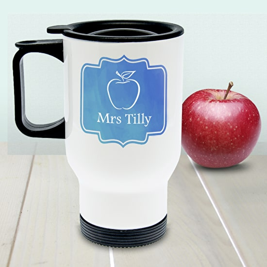 Teachers Travel Mug