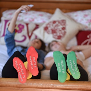 Personalised Socktails