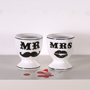 Couples Mug and Spoon Set