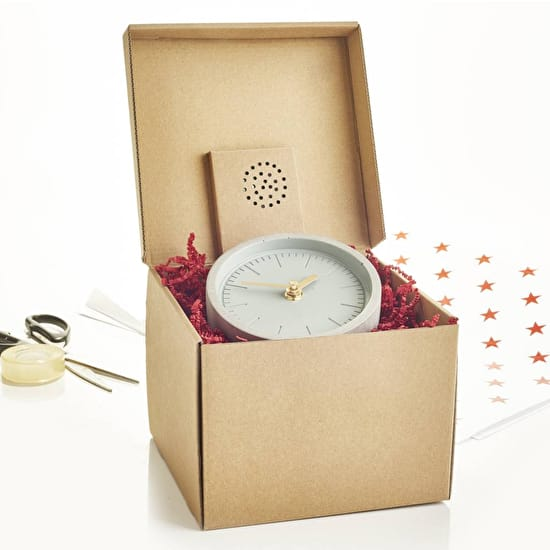 Record Your Own Message Gift Box