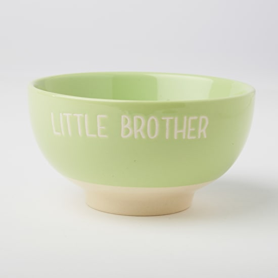 'Family' Cereal Bowls