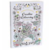 Personalised Creative Colouring Book