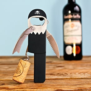 Corkatoo Bottle Opener And Corkscrew