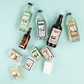 Boozy Toiletries