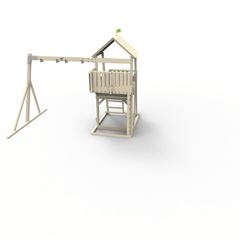 TP Kingswood2 Tower with Swing Arm