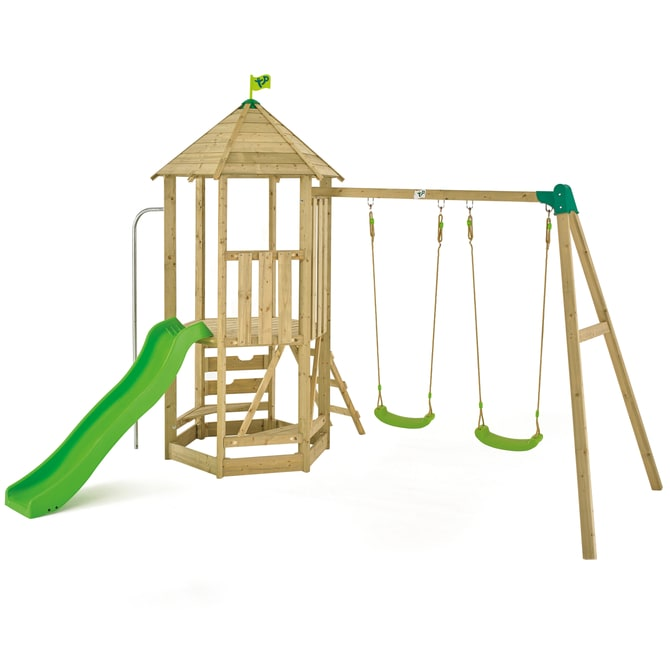 TP Castlewood Tower with Swing arm - FSC<sup>®</sup> certified