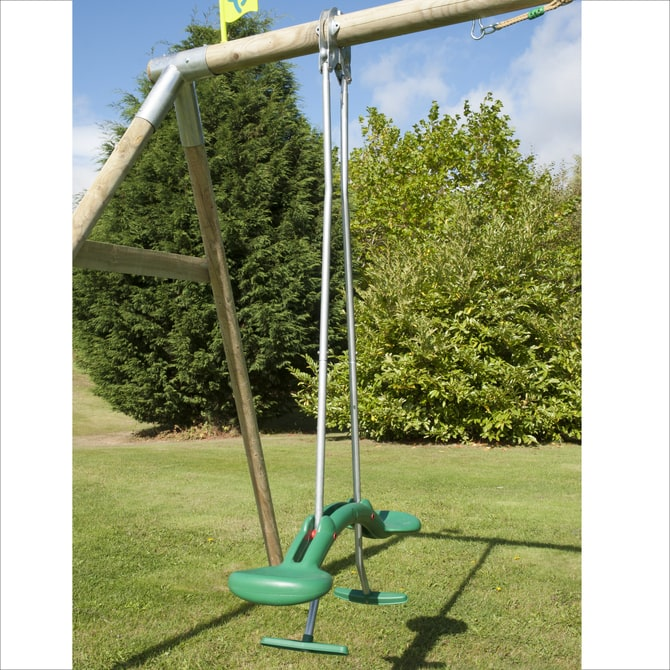 TP Skyride 2 seater swing accessory