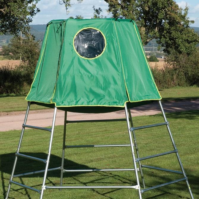 TP Explorer Den for Explorer climbing frame
